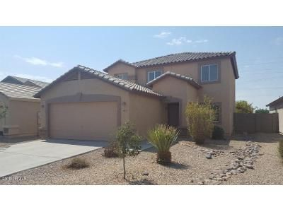 3 Bed 2.5 Bath Foreclosure Property in Queen Creek, AZ 85143 - E Silverbell Rd