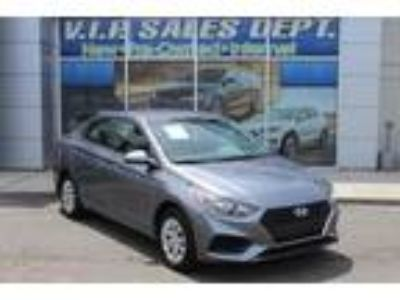 2018 HYUNDAI Accent with 20542 miles!