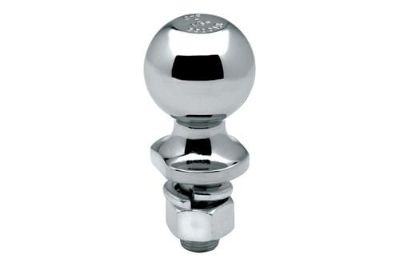 "Find Tow Ready 63822 - Universal Chrome 2"" Hitch Ball 3500 3/4"" Shank Diameter motorcycle in Plymouth, Michigan, US, for US $9.50"