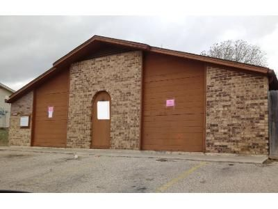 Preforeclosure Property in Killeen, TX 76549 - Willow Springs Rd Apt A-D