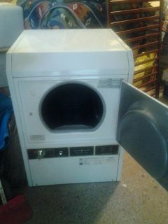 GE Stackable Dryer/ Great Condition