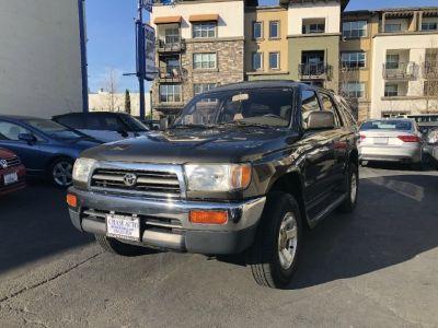 1997 Toyota 4Runner 4dr SR5 3.4L Auto
