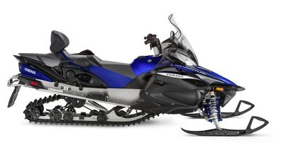 2020 Yamaha RS Venture TF Snowmobile Touring Janesville, WI