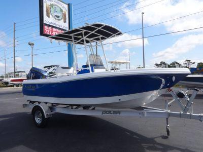 2018 Polar Boats 195 Center Console Center Console Boats Holiday, FL