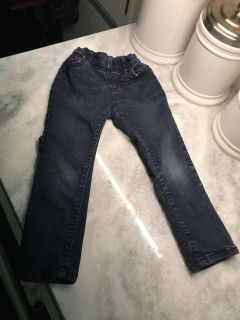 4t adjustable Children s place skinny jeans. Great condition!