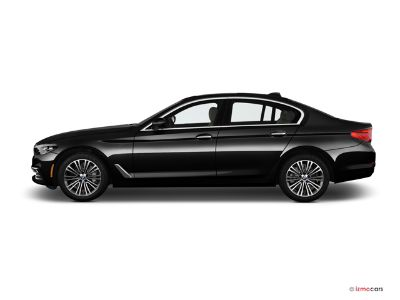 2019 BMW 5-Series 530I XDRIVE (Dark Graphite Metallic)