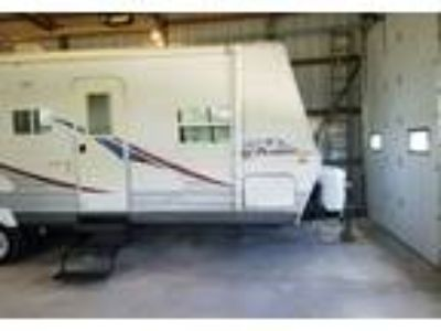 2007 Jayco Bunkhouse Travel Trailer in Orfordville, WI