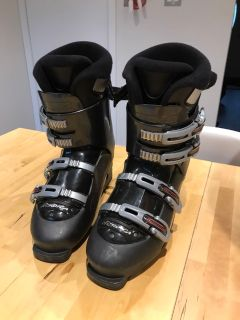 Men s Ski Boots - 340mm - Nordica B7