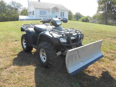 2005 Honda FourTrax Foreman 4X4 ATV Utility ATVs Howell, MI
