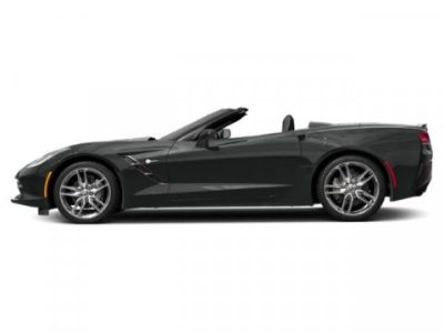 2019 Chevrolet Corvette 1LT (Shadow Gray Metallic)