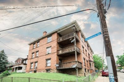 Conveniently located near Pittsburgh - Must see this two bedroom
