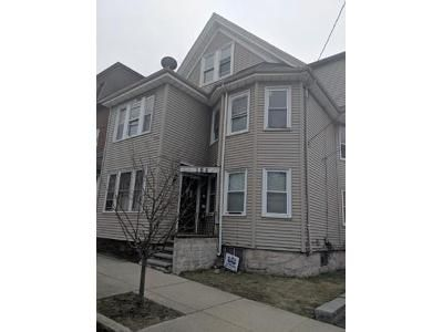 9 Bed 3 Bath Foreclosure Property in Chelsea, MA 02150 - Franklin Ave