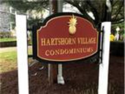 Hartshorn Village Condominiums in Walpole