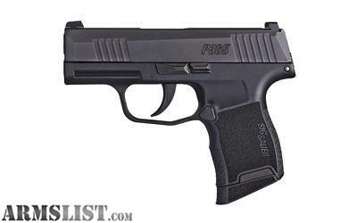 For Sale: Sig p365 with free ammo