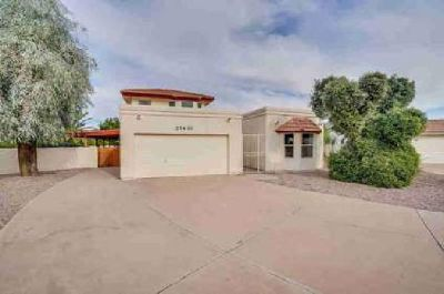 25641 S Ontario Drive Sun Lakes, Upgraded home