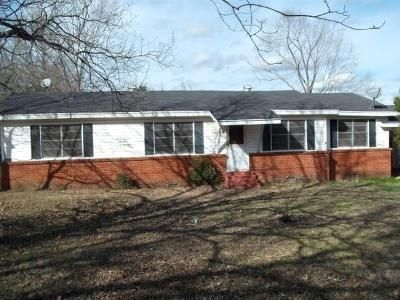 2 Bed 2 Bath Foreclosure Property in Lewisville, AR null - E 6th St