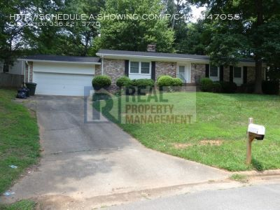 4 bedroom in Greensboro