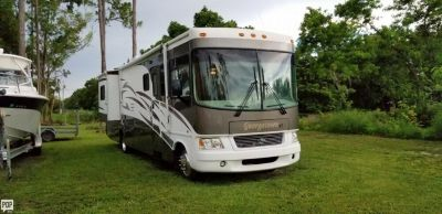 2006 Forest River Forest River 370 XL