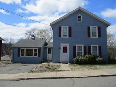 4 Bed 3 Bath Foreclosure Property in Naugatuck, CT 06770 - High St