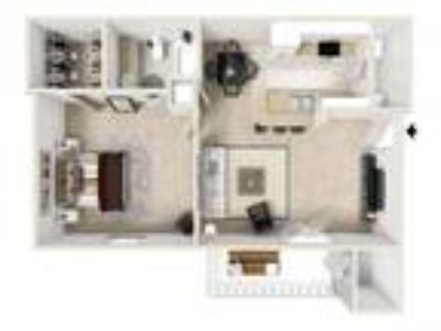Reserve at Gulf Hills Apartment Homes - 1 BR