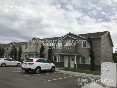 Single-family home Rental - 3336 Blaze Dr
