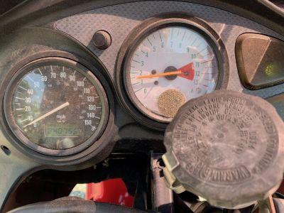 2004 Suzuki SV650 ABS