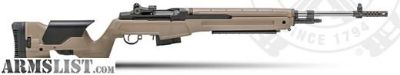 For Sale/Trade: M1A Loaded - 6.5 Creedmoor