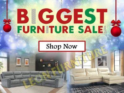 Biggest Furniture Sale on Leon Furniture Store in Glendale AZ