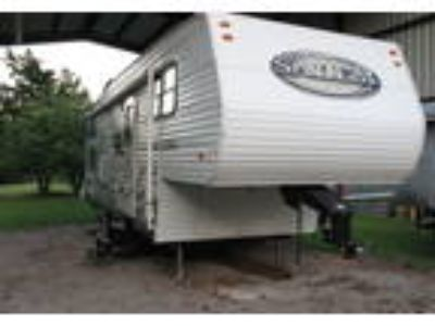 2011 Forest River Salem 5th Wheel in Ardmore, OK