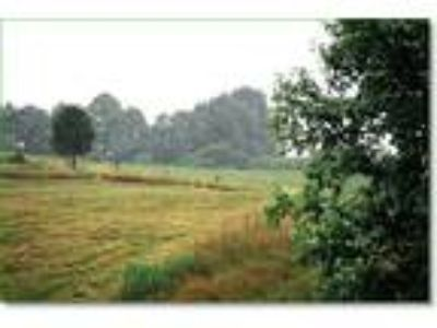 Kentucky Farmland for Sale, 22.9 Acres of Woods, Fields