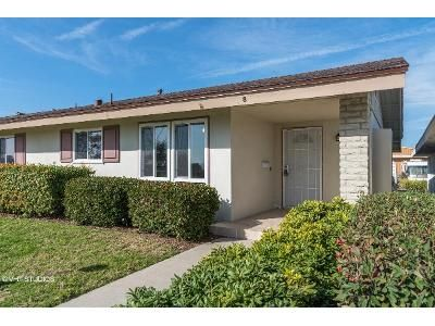 2 Bed 2 Bath Foreclosure Property in Oceanside, CA 92057 - S Vista Campana Unit 8