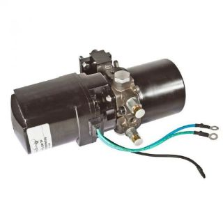 Buy Volvo Power Trim Motor 852928 EVH4002 18-6274 3 Wire Reservoir 2 Hose Pump motorcycle in Oldsmar, Florida, United States, for US $189.00