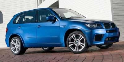 2010 BMW X5 M Base (Black)