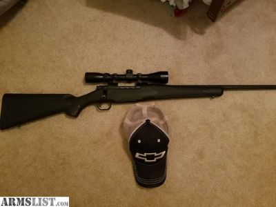 For Sale/Trade: Mossberg Patriot 308