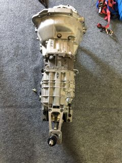 Toyota Supra Mk4 V160 Transmission With Extras Less Then 100