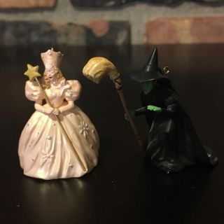 The Witches of Oz