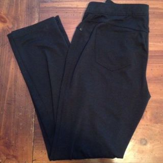 junior size 1 pants