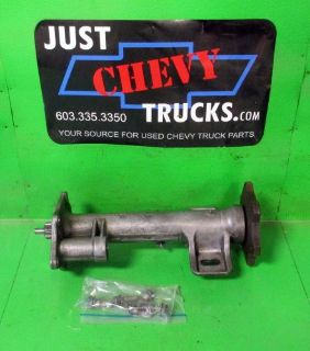 Sell 99 06 Chevy Silverado GMC Sierra 1500 SUV 6 Lug Front Differential Axle Tube GM motorcycle in Lebanon, Maine, United States, for US $124.95