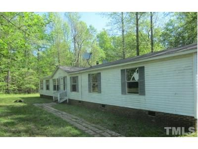 4 Bed 2 Bath Foreclosure Property in Timberlake, NC 27583 - Ashwood Ln