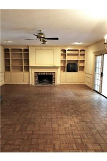 Statesboro - Huge five bedroom house located on Gentilly. Pet OK!