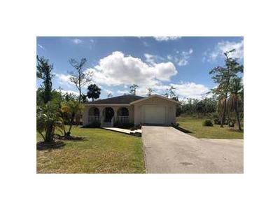 4 Bed 3 Bath Foreclosure Property in Naples, FL 34120 - 18th Ave NE
