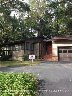 3 bedroom in Lusby