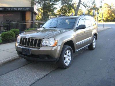 2009 Jeep Grand Cherokee Laredo (Green)