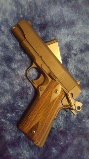 $1,475, Colt M1991A1