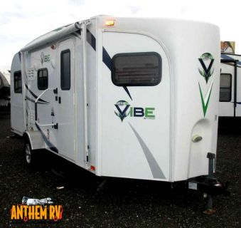 2013 Forest River VCROSS VIBE 6504