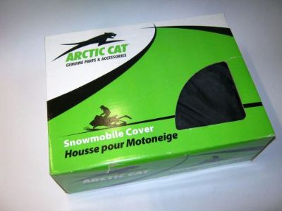 Purchase Arctic Cat Premium Limited Snowmobile Cover 2012-2016 ZR F 800 1100 6639-650 NEW motorcycle in Grimes, Iowa, United States, for US $199.99
