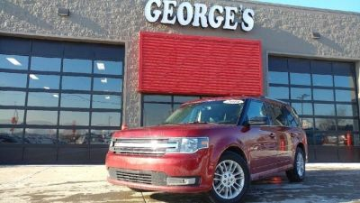 2014 Ford Flex SEL AWD 4dr Crossover