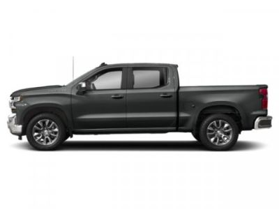 2019 Chevrolet Silverado 1500 LT (Shadow Gray Metallic)