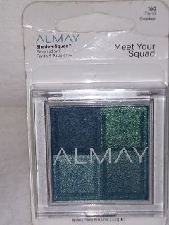 Almay Color Squad Eyeshadow