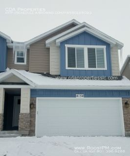 Traverse Mtn 3 bed townhome